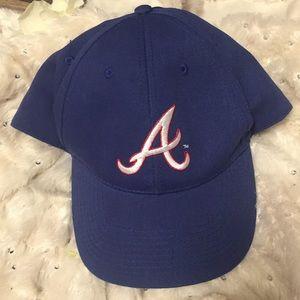 Atlanta Braves Hat 🧢 1f3c25aaa